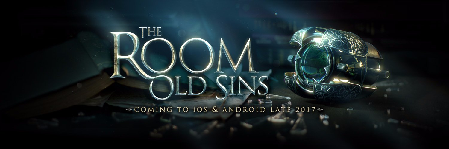 Get ready for more incredible unboxing with The Room: Old Sins, coming late 2017 to mobile