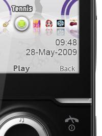 Top 10 gaming phones: April 2010