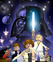 The Empire Strikes Brick
