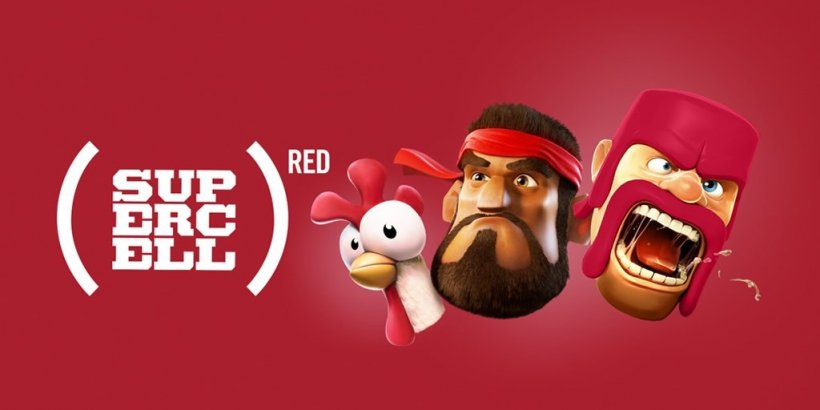Supercell fights against AIDS with updates to Clash of Clans, Boom Beach, and Hay Day