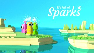 Try not to blow up in the 3D platformer It's Full of Sparks, coming soon to mobile