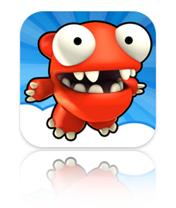Mega Jump Android, screenshot