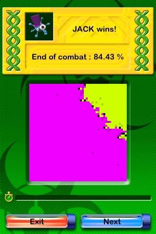 Free iPhone game: Survivium