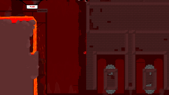 Super Meat Boy co-creator on iPhone clone Tobor: 'On one side, I feel really flattered. On the other, I dont really care'