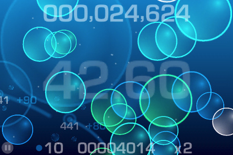 WiiWare game Pop comes to iPhone