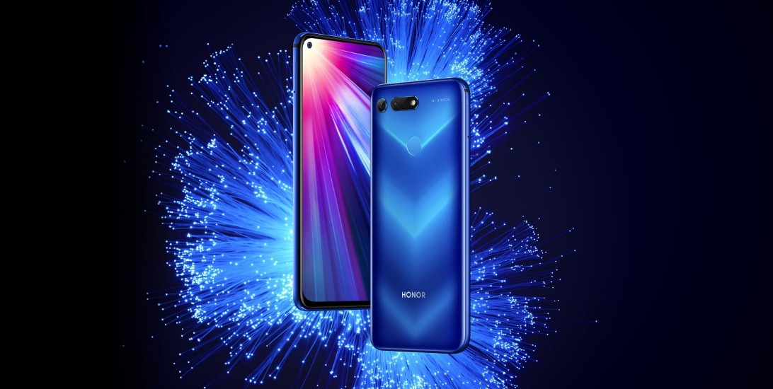 Honor View 20 - First impressions