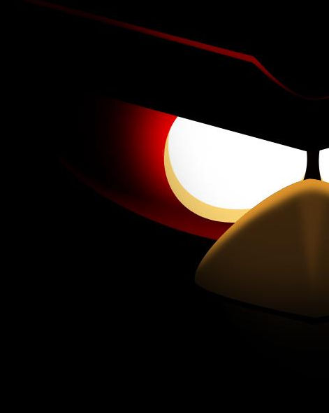 Angry Birds gets menacing Killzone-esque teaser