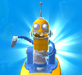 Brick Bot II Block making guide for Supernauts