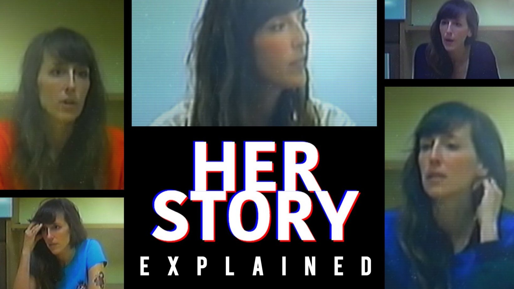Her Story explained - the complete story walkthrough (Spoilers!)