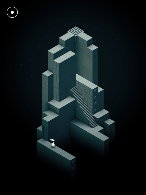 Monument Valley makes the seemingly impossible possible by finally materialising on Android