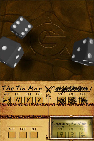Gamebook Adventures: Temple of the Spider God