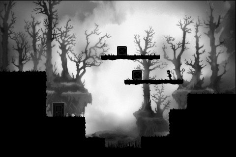 Limbo-style platform puzzler LAD heading for iOS and Android