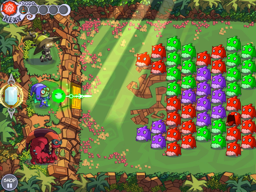 Supermagical goes paid as dev says free-to-play