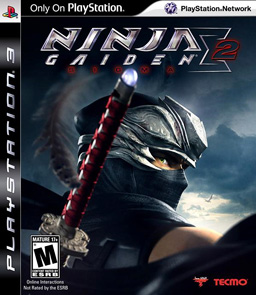Ninja Gaiden Sigma 2 Plus icon