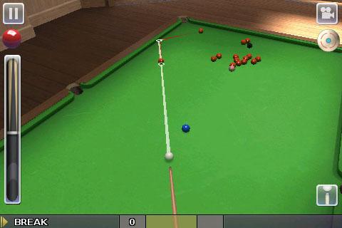 Ronnie O'Sullivan's Snooker