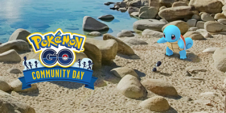 The next Pokemon GO Community Day is a throwback to the original anime series