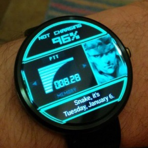 Android Wear smartwatches are now compatible with iPhones
