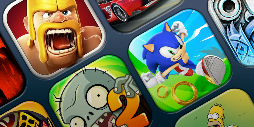 Top 25 best iPad games you can download for free | Articles
