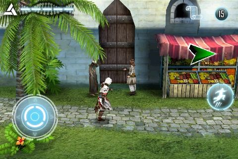 Assassin S Creed Altair S Chronicles Articles Pocket Gamer