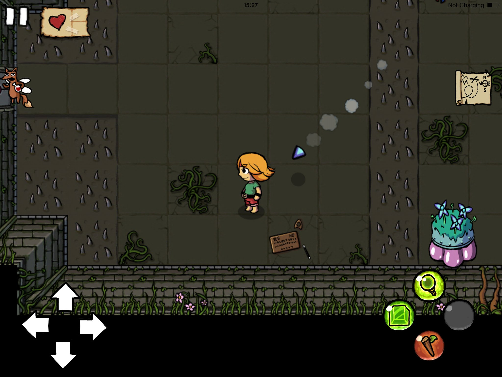 Ittle Dew gets a big discount on the Humble Store for the next two days