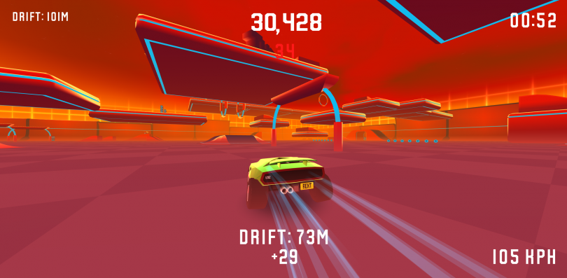 Rekt's vehicular stunt action flips onto iOS on October 2nd