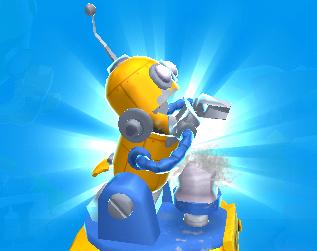 Brick Bot I Block making guide for Supernauts