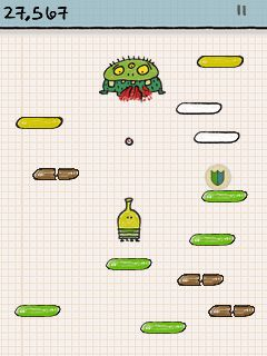 Lima Sky claims ownership of Doodle Jump trademark, 'polices' it