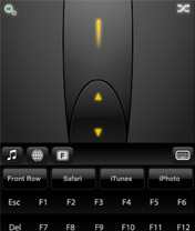 The Android compass, the iPhone app about iPhone apps and turning your touchscreen into a virtual PC mouse