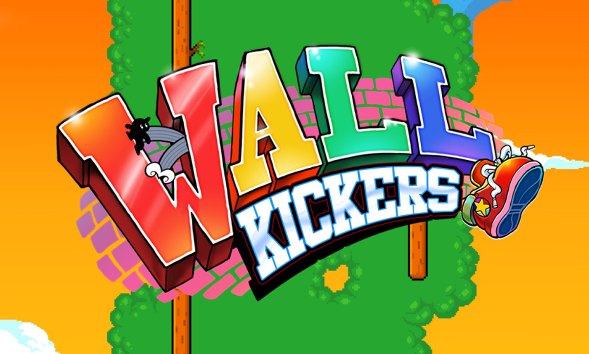 Wall Kickers cheats and tips - How to get the monkey really high