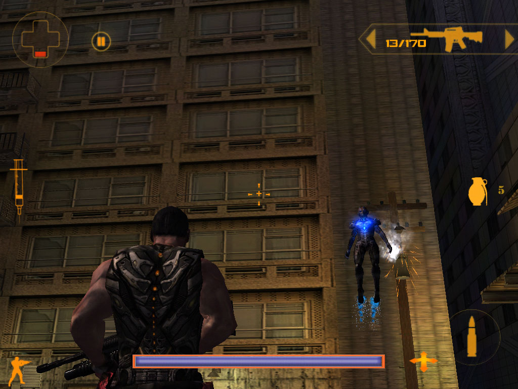 Unity-powered shooter M.U.S.E. blasts onto the New Zealand App Store for iPhone and iPad