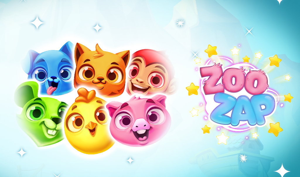 Zoo Zap icon