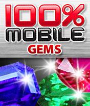 100% Gems