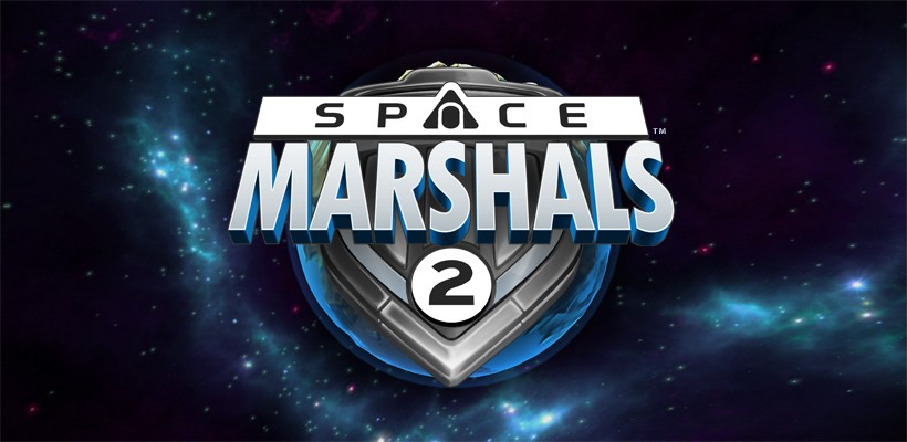 Gold Award-winning tactical shooter Space Marshals 2 is finally out on Android