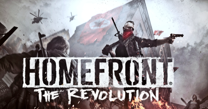 Four Reasons to Play the Open-World Tactical Shooter Homefront: The Revolution