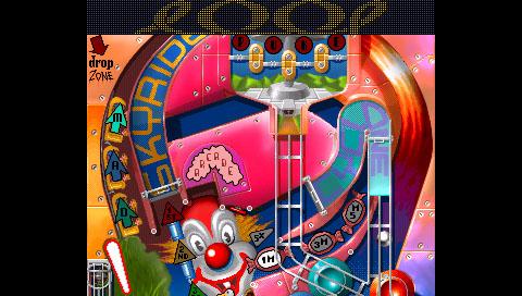 Pinball Fantasies (Minis)