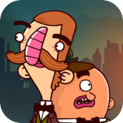 The Adventures of Bertram Fiddle icon