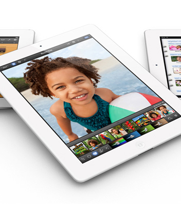 A launch in pictures: the new iPad lands in the US