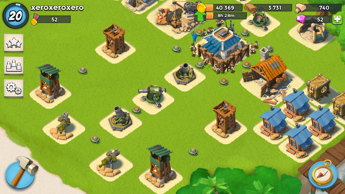 The Boom Beach Diary (Week 3), powered by AppSpy