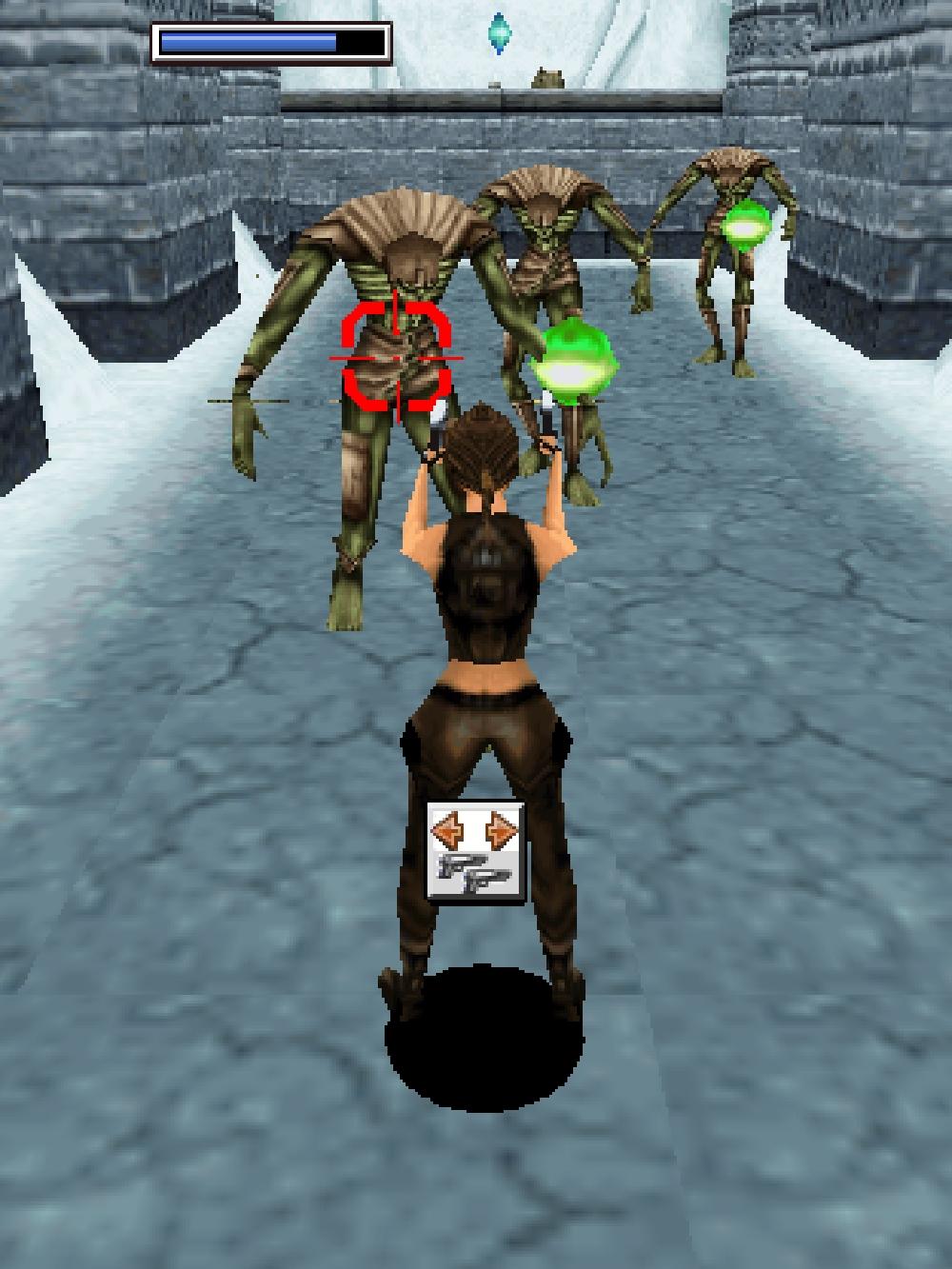 Tomb Raider Underworld Articles Pocket Gamer
