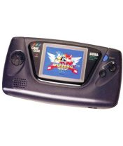 Handheld Classics: Sega Game Gear