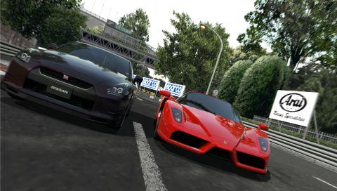 Gran Turismo  icon
