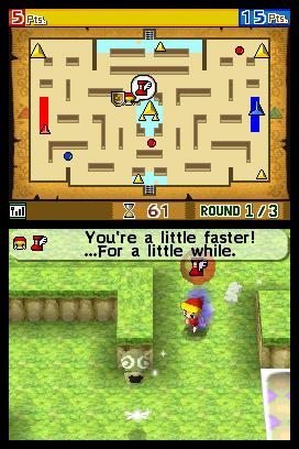 The Legend of Zelda: A Link Between Worlds The Legend of Zelda ...