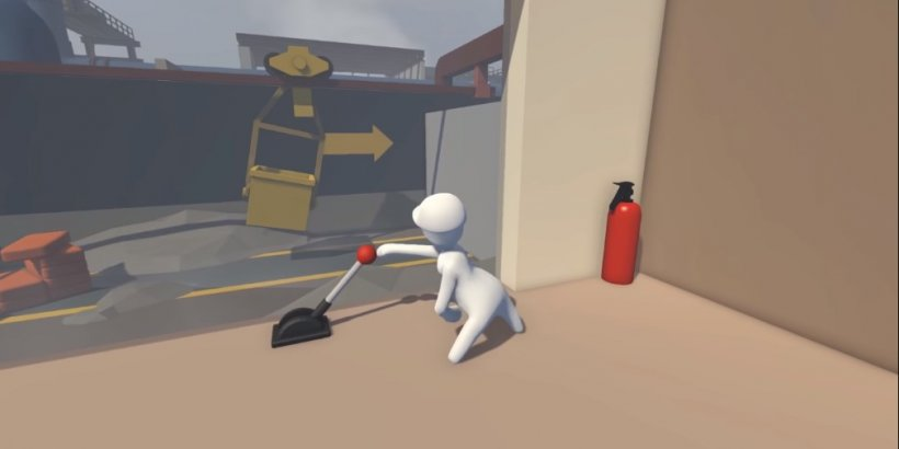 Human: Fall Flat's Chinese release hits two million downloads in six days