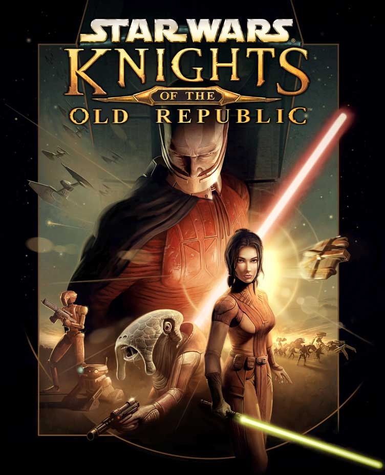 [Update] Must have RPG Star Wars: Knights of the Old Republic is on sale for £2.29, sequel not coming anytime soon