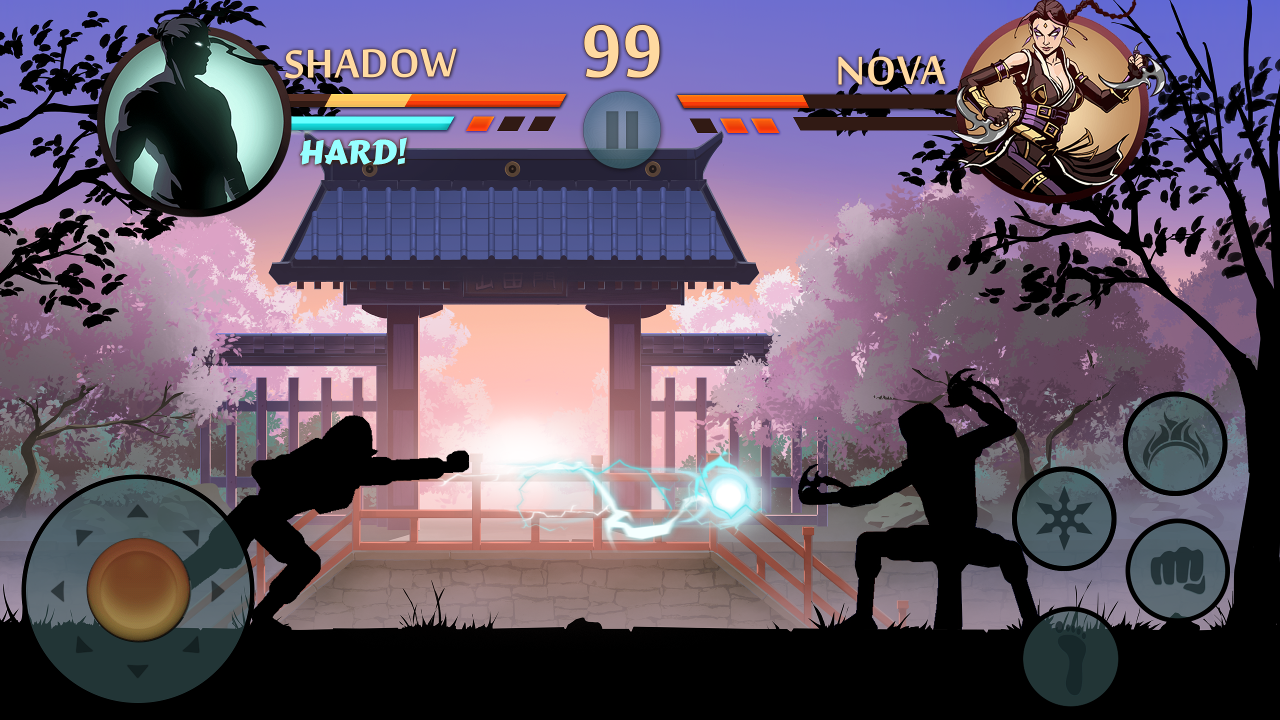 The best iOS and Android deals of the week - Shadow Fight 2, Street Fighter, Mr Future Ninja, and more