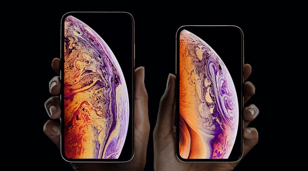 Apple unveils iPhone XS, XS Max, and XR, launching from September 14th