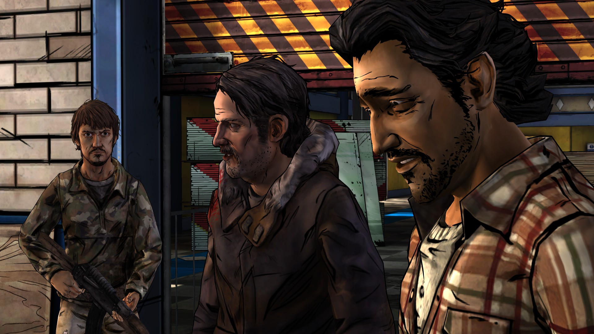 Walking Dead: Season 2 - In Harm's Way