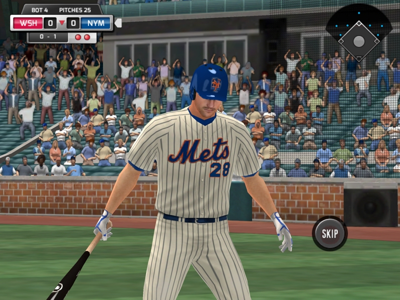 "MLB Perfect Inning receiving ""grand slam"" update on Thursday"
