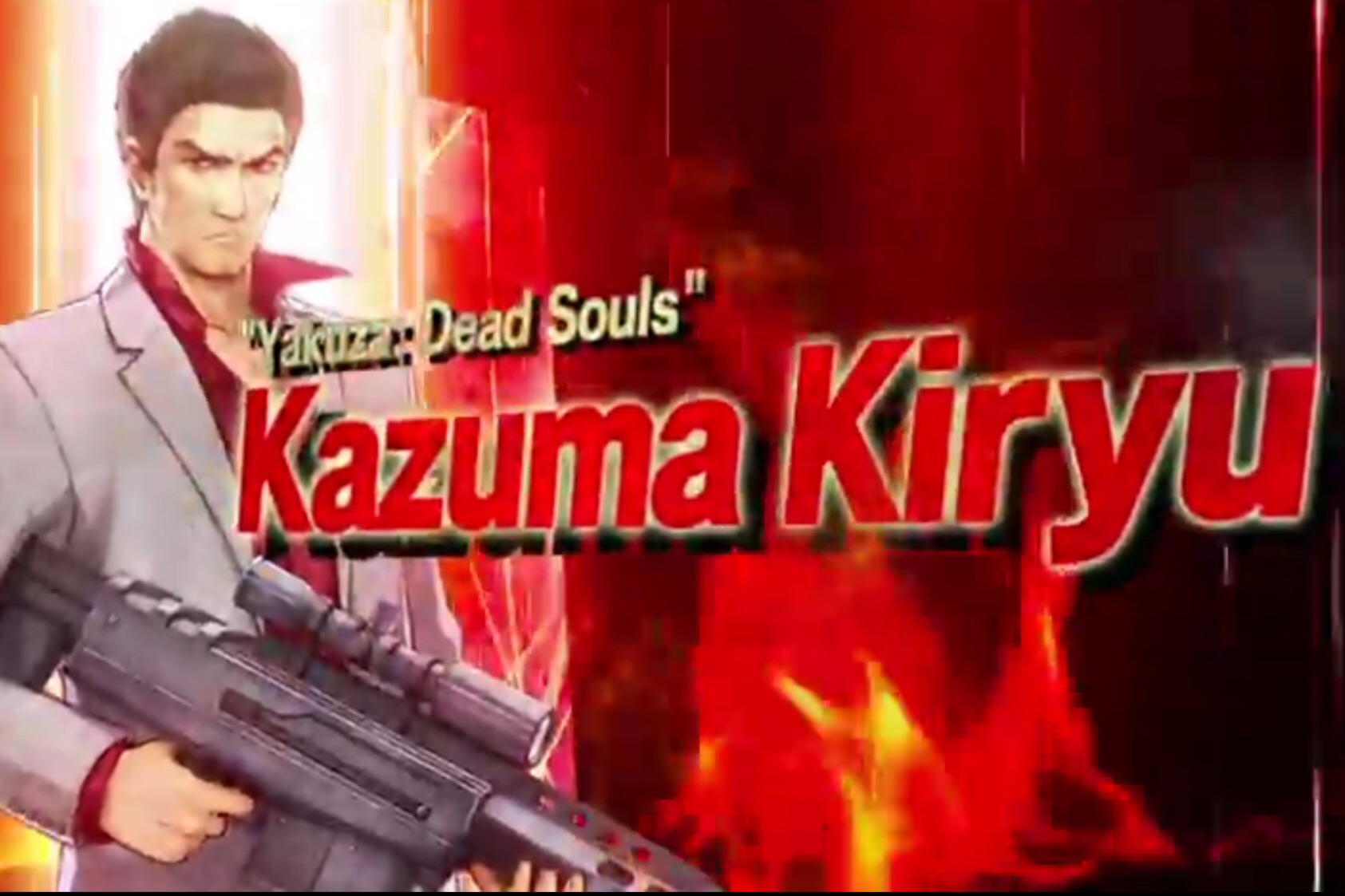 Strider, Yakuza, Tekken, and more get together for 3DS-bound Project X Zone 2