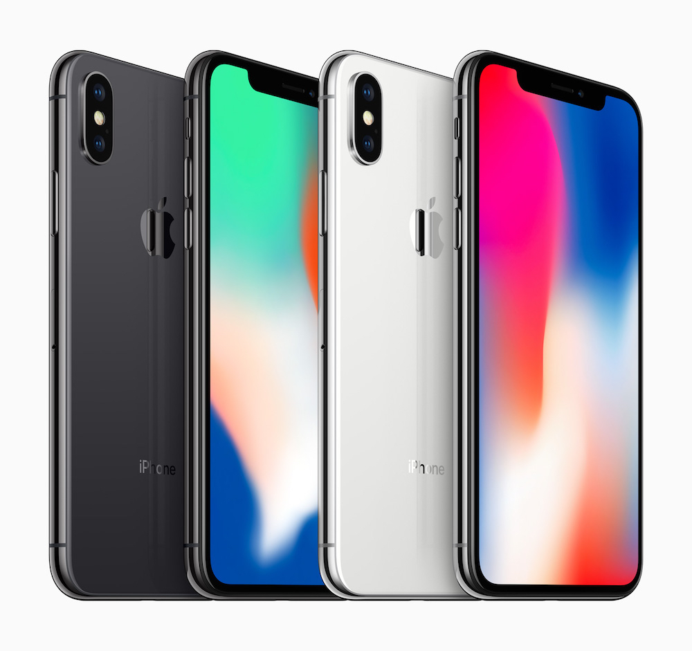 Review: Three weeks with the iPhone X - what's it like for gamers?